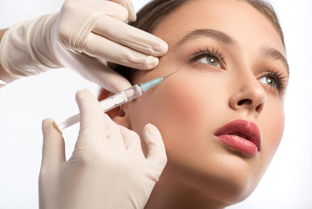 Botox Treatment Dublin - Baggot Street Skin - Dr Sharon Dillon